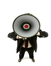 word of mouth pays with a megaphone