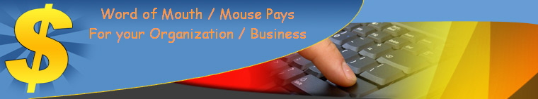 Word of Mouth / Mouse Pays